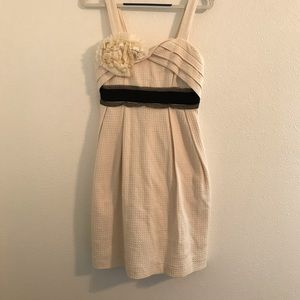 Anthropologie Deletta dress, size extra small